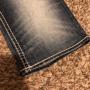 Rock Revival Jeans - Ladies S 34 Rock Revival Capris